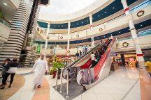 Al Wahda Mall, Abu Dhabi, United Arab Emirates