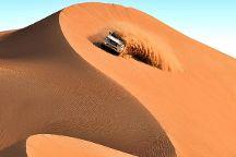 Arab Land Adventure Tourism