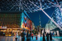 City Walk, Dubai, United Arab Emirates