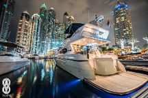 Day and Night Yachts & Boats Rental