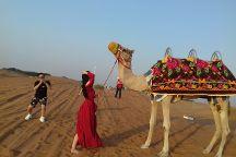 Dubai Safari Plus