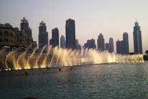 Dubai Urban Adventures
