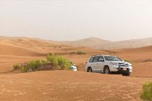Emirates Tours and Safaris, Abu Dhabi, United Arab Emirates