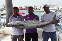 Fishing Tour Dubai