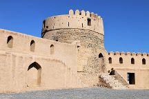 Fujairah Historic Fort, Fujairah, United Arab Emirates