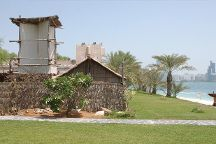 Heritage Village, Abu Dhabi, United Arab Emirates