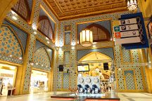 Ibn Battuta Mall, Dubai, United Arab Emirates