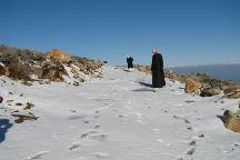 Jebel Jais Via Ferrata