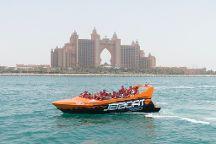 Jet Boat 360 Dubai