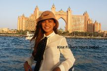 King Fisher Tours Leisure Yachts & Boats Rental LLC