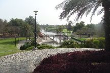 Safa Park, Dubai, United Arab Emirates