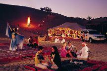 Sunset Desert Safari