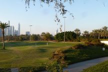 The Emirates Golf Club, Dubai, United Arab Emirates