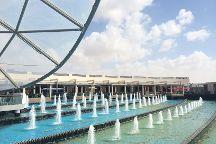 Yas Mall, Abu Dhabi, United Arab Emirates