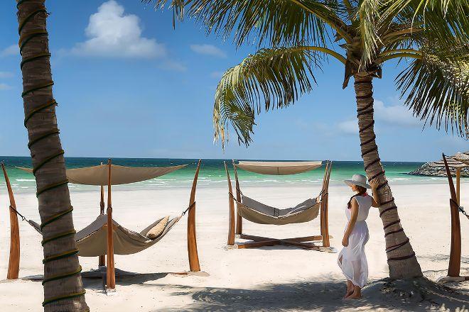 Ajman Beach, Ajman, United Arab Emirates