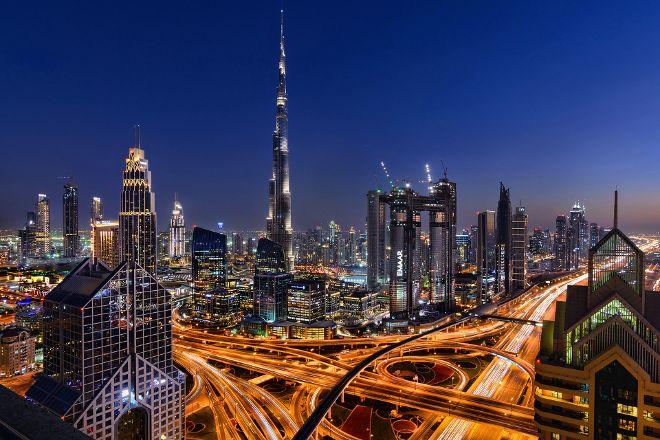 Desert Hero Tourism, Dubai, United Arab Emirates