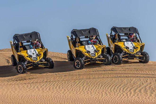 Dubai Desert Tours, Dubai, United Arab Emirates
