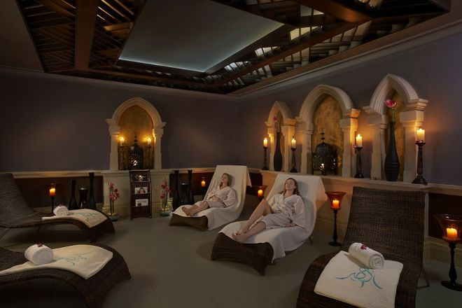 Elixir Spa & Health Club, Dubai, United Arab Emirates