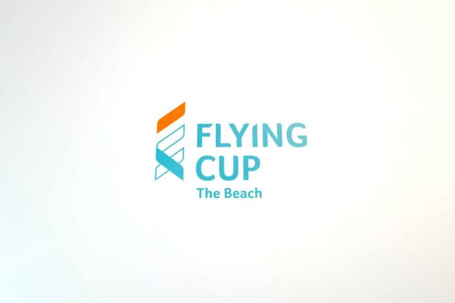 Flying Cup, Dubai, United Arab Emirates