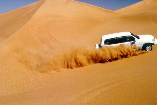 Funtours Desert Safari Dubai, Dubai, United Arab Emirates