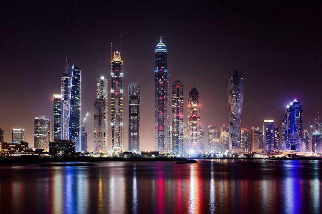 Iconic Dubai, Dubai, United Arab Emirates