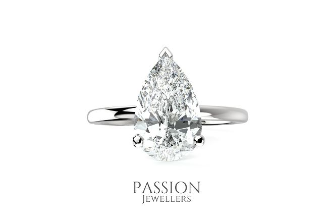 Passion Jewellers, Dubai, United Arab Emirates