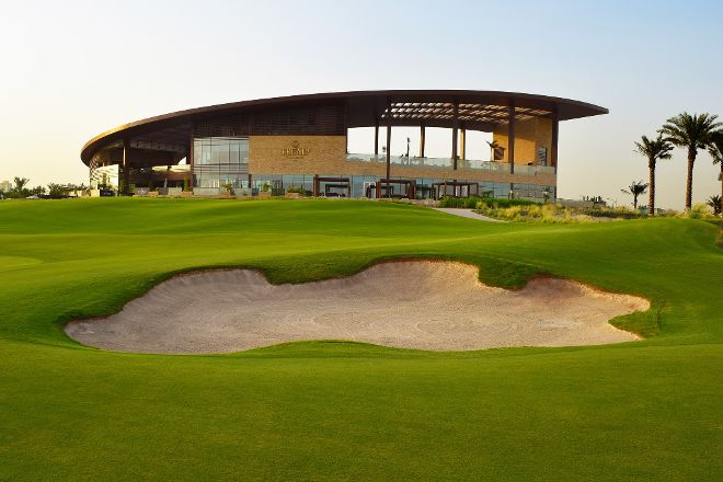 Trump International Golf Club Dubai, Dubai, United Arab Emirates