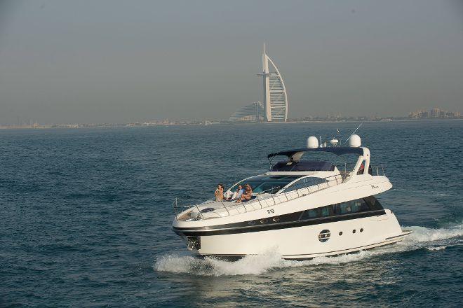 Ultimate Charter, Dubai, United Arab Emirates