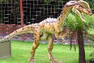 Combe Martin Wildlife and Dinosaur Park