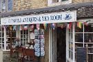 Cotswold Antiques and Tea Room