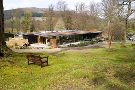 Dawyck Botanic Garden and Cafe