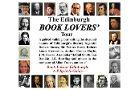 Edinburgh Book Lovers' Tour