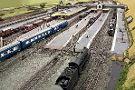 Famous Trains