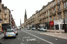 Glasgow West End