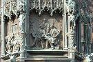 Memorial Duke of Buccleuch