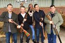 Reload Laser Clay Shooting Range