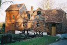Rooksbury Mill