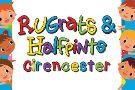 Rugrats and Half Pints Cirencester