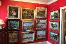 Scottish Flair Art Gallery
