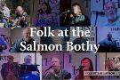 The Salmon Bothy