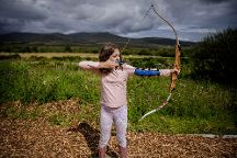 A.C.E Target Sports, Portree, United Kingdom