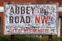 Abbey Road Studios, London, United Kingdom