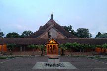 Amaravati Buddhist Monastery, Hemel Hempstead, United Kingdom