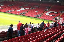 Anfield Stadium, Liverpool, United Kingdom