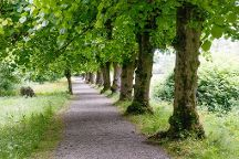 National Trust - The Argory, Dungannon, United Kingdom