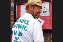 Arundel Historic Tours, Arundel, United Kingdom