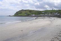 Ballygally Beach, Ballygally, United Kingdom