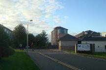 Bangor University, Bangor, United Kingdom