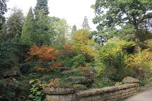 Batsford Arboretum, Moreton-in-Marsh, United Kingdom