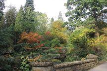 Batsford Arboretum, Moreton-in-Marsh, United Kingdom